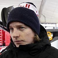 Motocross - Kawasaki: Kimi Raïkkonen brise la glace