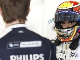 Pastor Maldonado se prépare à la F1