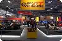 Une nouvelle série: l'ADAC GT Masters