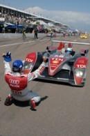 ALMS St Pertersburg: Audi, Porsche, Acura dans l'ordre