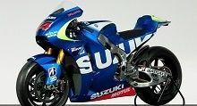 Moto GP: Suzuki revient en... 2015 !