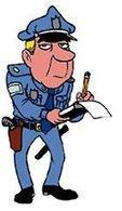 Etats-Unis : un policier fait rapper à la place de verbaliser !
