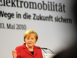 Electrique: l'Allemagne sur la lune en 2020 ?