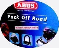 Abus fait des promos sur ses packs sécurité.