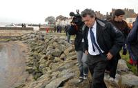 Après le littoral, Total pollue la Loire...