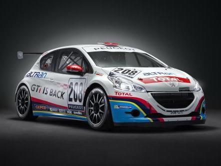 Et si Peugeot lançait une 208 GTI R ou Peugeot Sport?