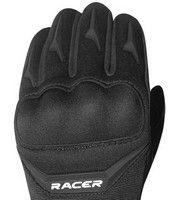 Nouveauté pour l'été 2010 : le gant Racer Trooper.