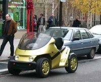 La Poste : une consultation pour la livraison de 300 quads électriques aux facteurs !