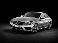 Revue de presse du 9 août 2014 - La dernière Mercedes Classe C déjà fabriquée sur 4 continents...