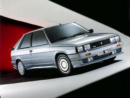 La p'tite sportive du lundi: R11 Turbo Zender !