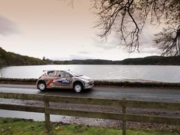 Peugeot prépare une 208 R4T