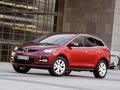 Vers un retour de la Mazda CX-7?