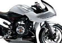 Nouveauté - Suzuki: la Recursion turbo en approche