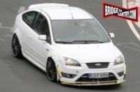 Ford Focus RS: 350 ch et une transmission intégrale?