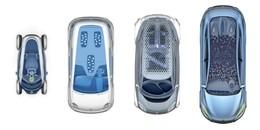 Salon de Francfort : Renault tease ses concept-cars électriques