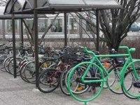 Vélos à Strasbourg : entre prévention des vols et sécurité