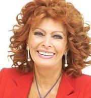 Sophia Loren, égérie du prochain calendrier Pirelli