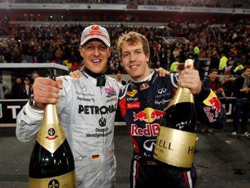 Course des Champions 2011 : L'Allemagne conserve son titre dans la Coupe des Nations