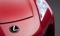 Plan produit Lexus: GS-F, compacte, etc.