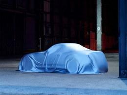 Mondial de Paris 2014 - La nouvelle Mazda MX-5 se couvre d'un voile