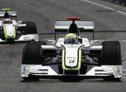 F1 : Mercedes, de McLaren à Brawn GP d'ici 2012