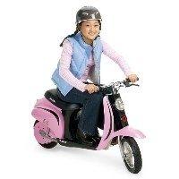 Razor Pocket : un scooter ou un jouet ?