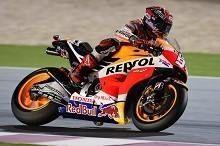 MotoGP - Grand Prix des Amériques: Marquez veut oublier le Qatar mais pas Pedrosa