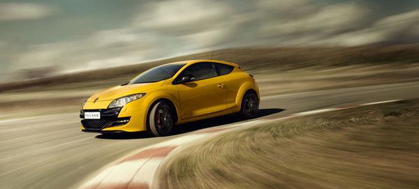 Nouvelle Megane Renault Sport : malgré le flop de la R26R, la version hardcore viendra