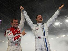 Course des Champions 2011 : Sébastien Ogier vainqueur !