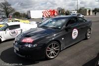 Photos du jour : Vauxhall Monaro VXR 500