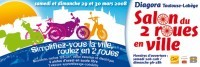 Toulouse/Labège : bientôt le Salon du 2 roues en ville