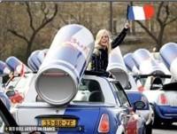 Red Bull débarque en France...