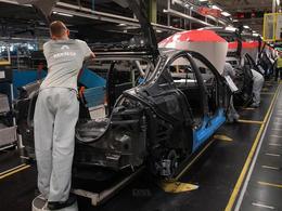 Renault : chômage partiel et plan de départ en vue