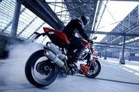 La Ducati StreetFighter élue moto de l'année 2009... en Italie