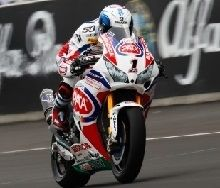 Superbike – Aragon: Guintoli mobilise Honda