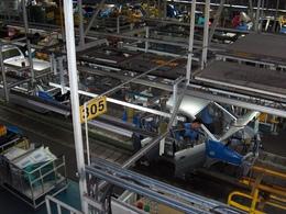 L'industrie automobile vénézuélienne s'effondre