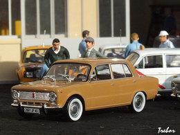 1/43ème - FIAT 124 L