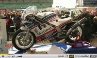 Vidéo Moto : La Honda RC30 aux 24h du Mans 2009 [Partie 1]