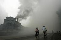 La Chine voit ses émissions de carbone augmenter dangereusement