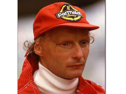 Question du jour - Réponse à la question n°6 : quel est le plus miraculé des pilotes de F1 ?