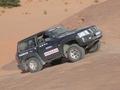Raid Horizon Dunes en Libye - Le mot du jour : approche