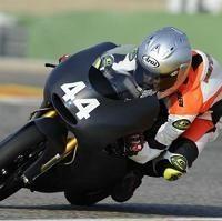 Moto 2 - GP125 - Test Estoril D.3: Une légère accalmie en guise d'épilogue