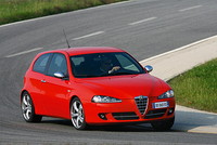 Essai - Alfa Romeo 147 Q2 : motricité sans failles