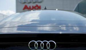 Audi: la moitié des membres du directoire virée