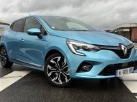 Essai vidéo - Renault Clio E-Tech (2020): peut-elle combler 20 ans de retard dans l'hybride?