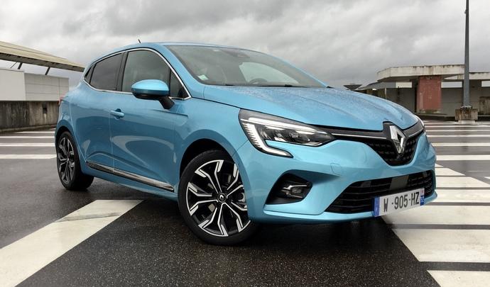 Renault Clio E-Tech (2020): peut-elle combler 20 ans de retard dans l'hybride?