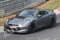 Nissan GT-R V-Spec: adieu 4RM?