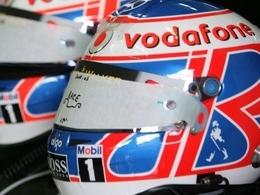 Un nouveau casque en F1 en 2011