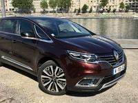 Renault Espace restylé (2020) : le chant du cygne
