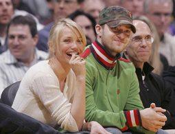 Cameron Diaz et Justin Timberlake: le couple que tout le monde veut écraser